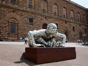 Mdern Art in Florence