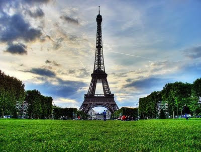 popular places in france to visit