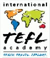 TEFL in Middle East